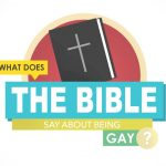 8 minuter med Bibeln – What The Bible Really Says About Being Gay