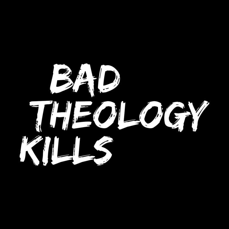 Bethel driver en teologi som dödar